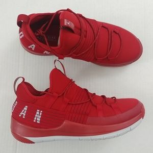 Air Jordan Red Trainer Pro Men's Shoes